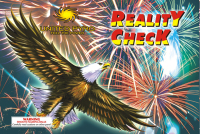 Reality Check - New for 2011