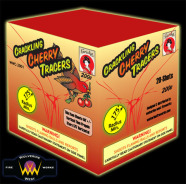 Crackling Cherry Tracers